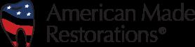 American Made Restorations logo